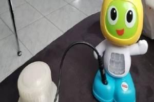 Estudiantes UPR Aguadilla adaptan juguetes para niños con necesidades especiales
