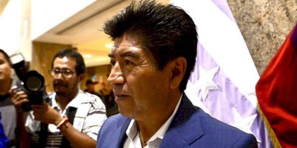 Jorge Yunda confirma que hubo infiltrados durante el paro nacional