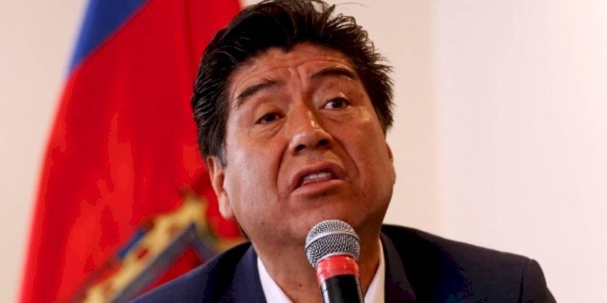 Quito: Alcalde Jorge Yunda solicitó la renuncia a todos sus secretarios y gerentes