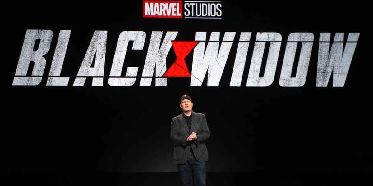 Kevin Feige é promovido e agora também é diretor de criação da Marvel
