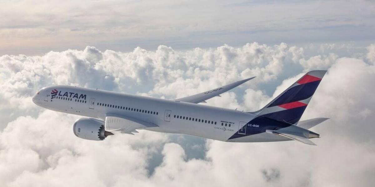 Delta y Latam Airlines forman alianza para las Américas