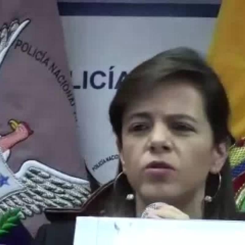 Presidente Moreno realiza cambios en mando de las FF.AA