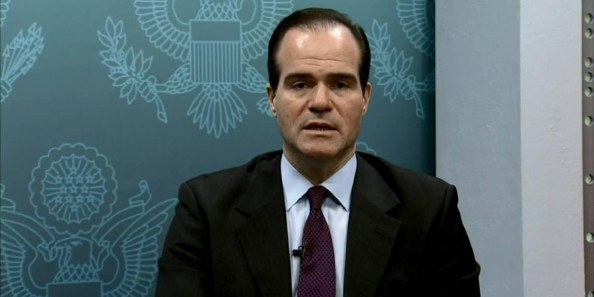 Ministros discutirán plan económico con EE. UU.