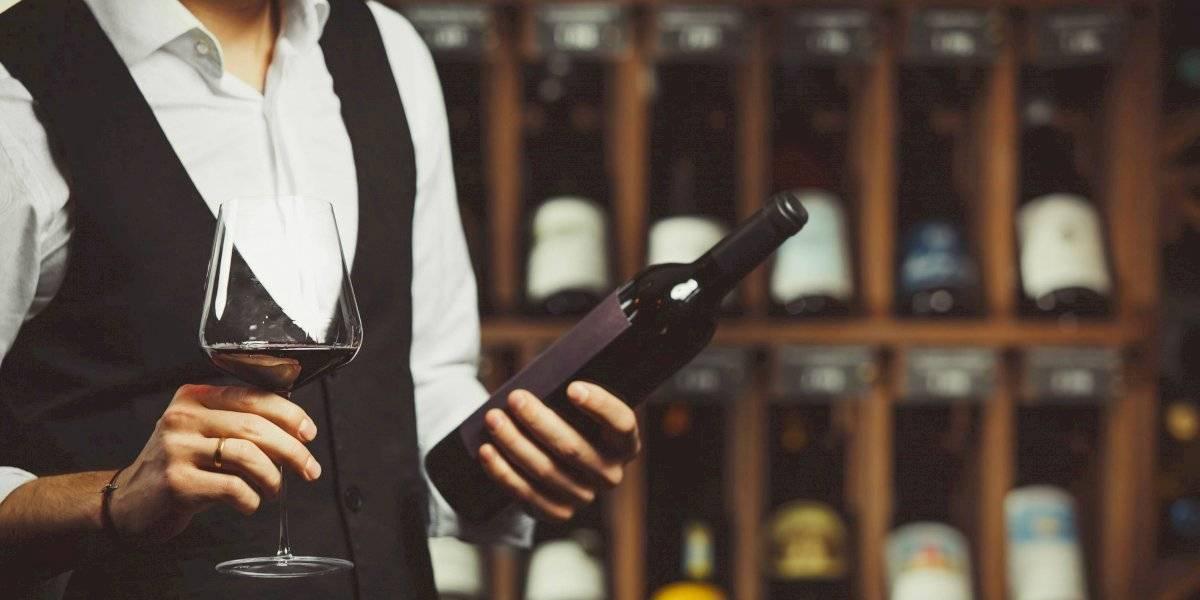 Presentan tercera edición de Nación de Vinos