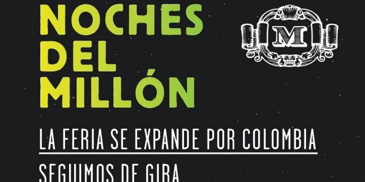 La Feria del Millón llega este jueves, por una noche, a Barranquilla