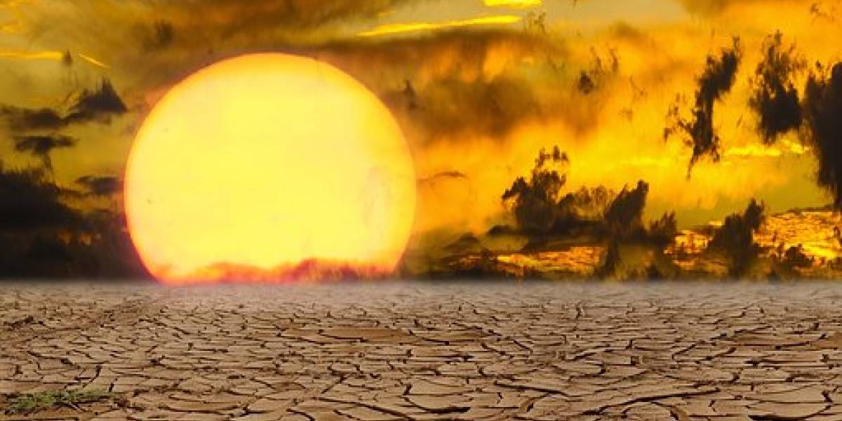 Olas de calor podrían aumentar sustancialmente a mediados de siglo