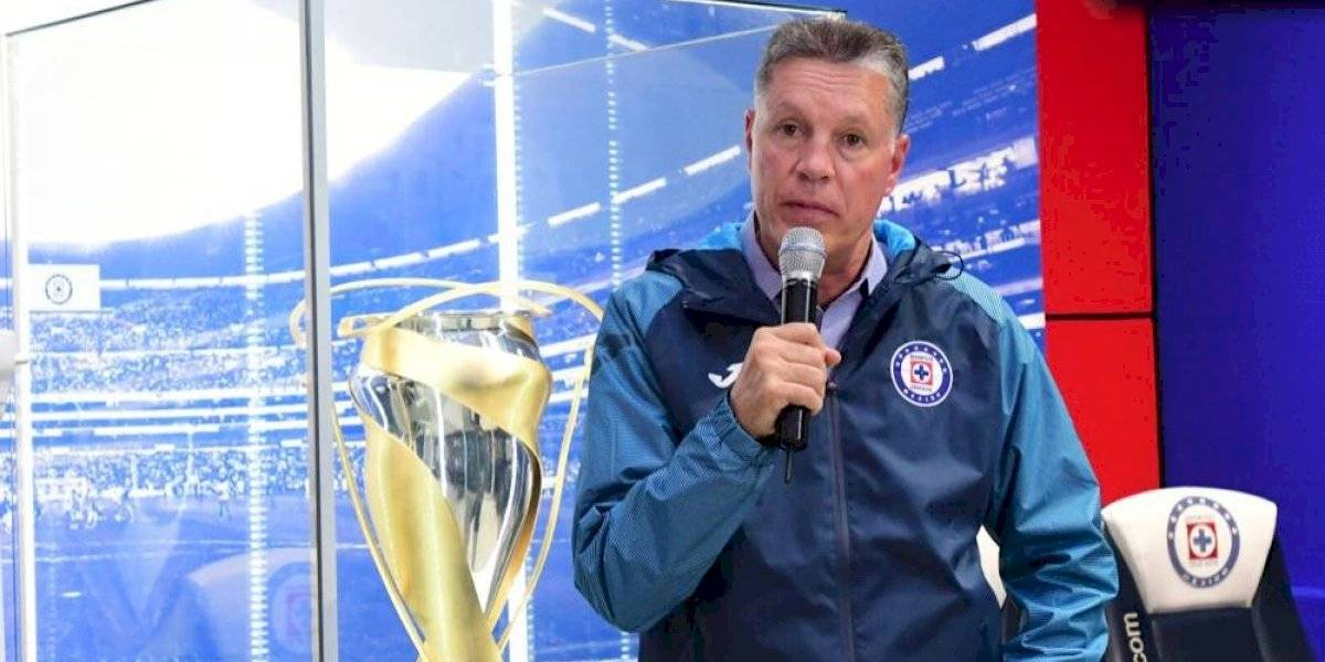 Javier Aguirre sería alternativa para tomar proyecto deportivo de Chivas