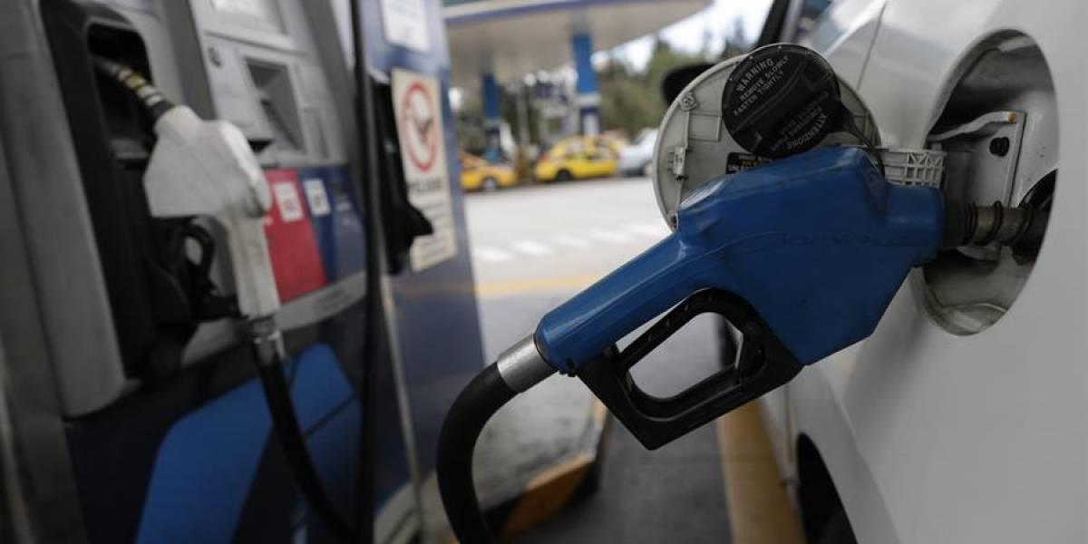 Gobierno tiene listo la focalización del subsidio a los combustibles