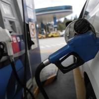 Los precios de las gasolinas que rigen desde el 11 de noviembre hasta el 10 de diciembre