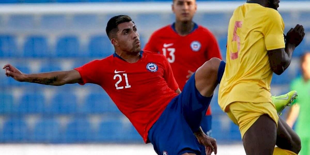 Con Pinares pidiendo camiseta para las Clasificatorias: los ganadores y perdedores de la Roja en esta doble fecha FIFA