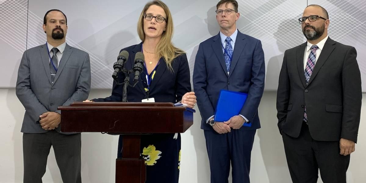 Negociado de Análisis Económico de Estados Unidos emite primer informe sobre P.R.