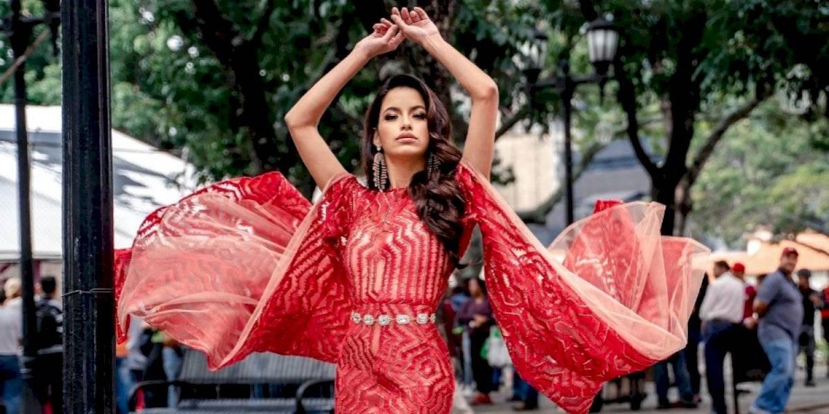 Puertorriqueña en Miss Grand International 2019 necesita apoyo de sus compatriotas