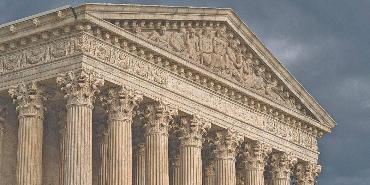Difícil que el Tribunal Supremo intervenga a petición de Trump