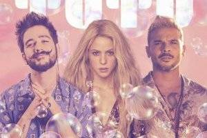 Hacen pedazos a Shakira por el remix de la canción