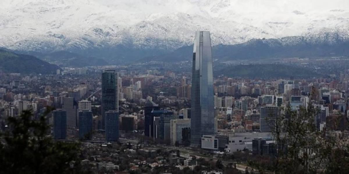 Coronavirus en Chile: casos positivos alcanzan al 90% de las comunas de la Región Metropolitana