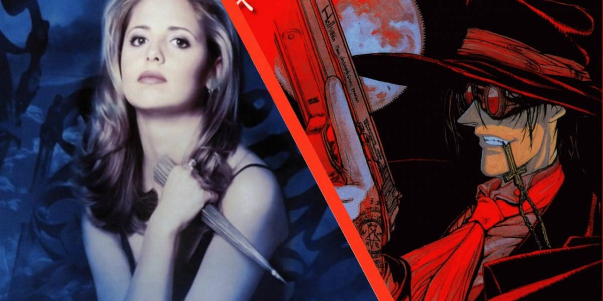 Mes del Miedo: La Influencia de los Vampiros en el entretenimiento
