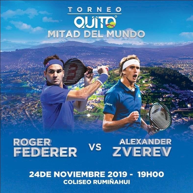 Torneo Quito Mitad del Mundo