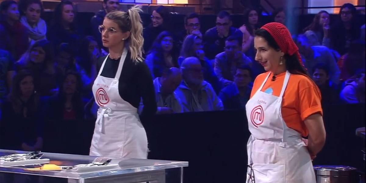 MasterChef – A Revanche: Vanessa entrega prato mais completo e desbanca Ana Luiza
