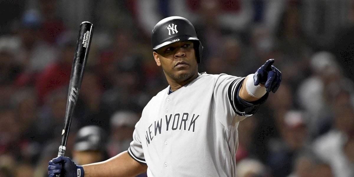 Yankees vs. Astros: comienza una nueva serie, al mejor de siete ((Juego 3))