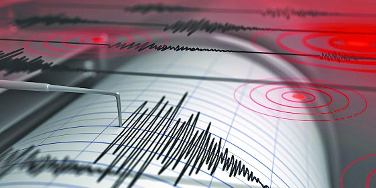 Sismo de magnitud 5 en China deja 4 muertos y 23 heridos