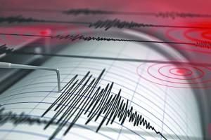 Red Sísmica registra fuerte temblor en la mañana de hoy