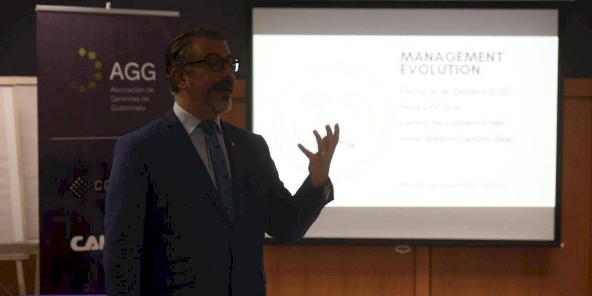 Identifican retos que todo gerente enfrentará en los próximos cinco años