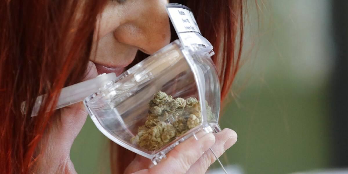 Legalización de marihuana en Canadá sufre tropiezos