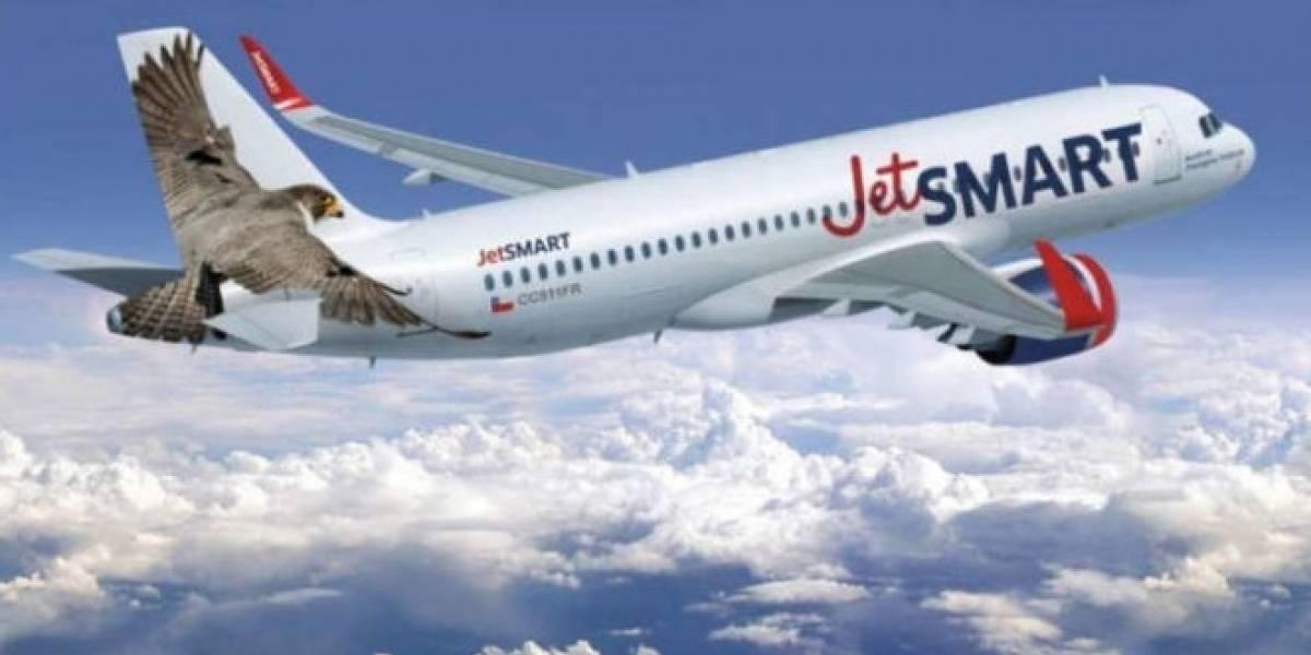 Llega a Colombia JetSmart, la aerolínea de bajo costo y estas son sus rutas