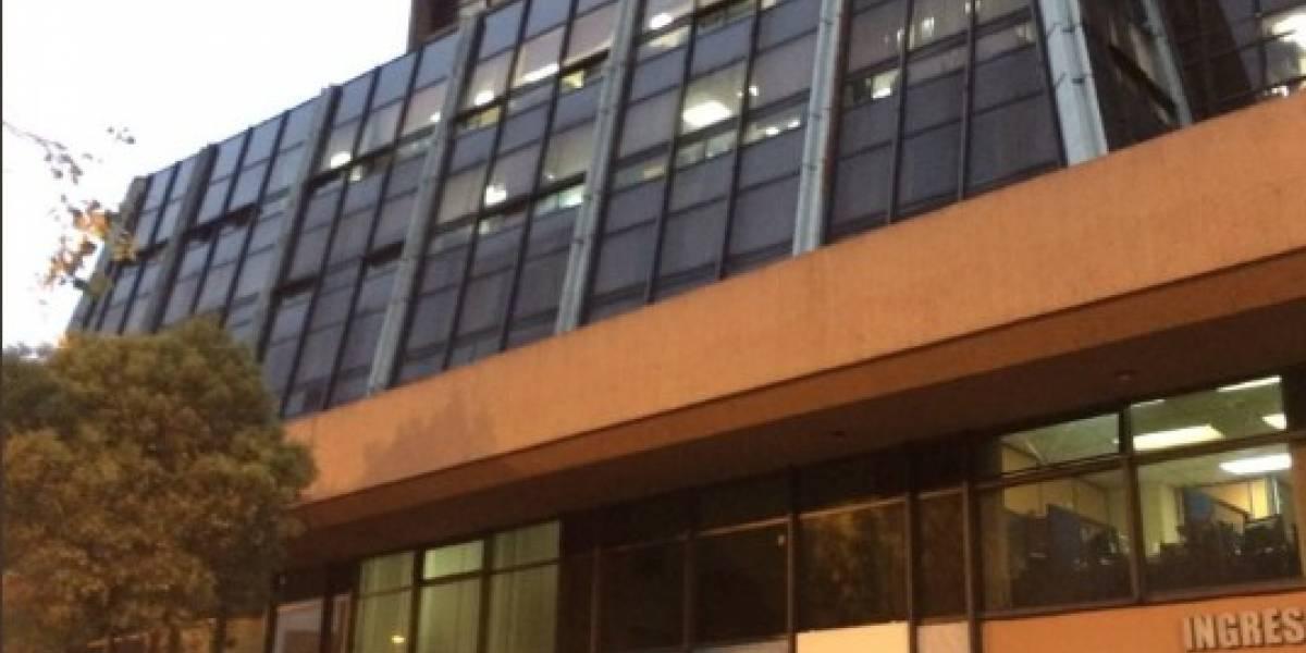 Fiscalía allanó la Prefectura de Pichincha como parte de la instrucción fiscal a Paola Pabón