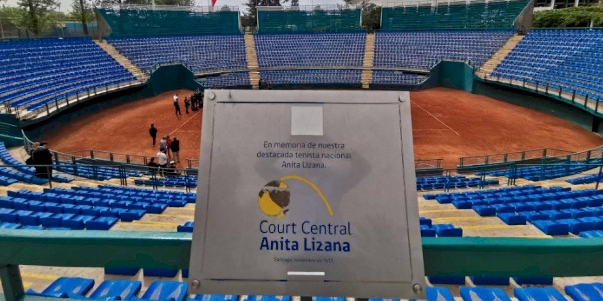 ATP de Santiago pende de un hilo: Se quedó sin aporte estatal para la edición 2020