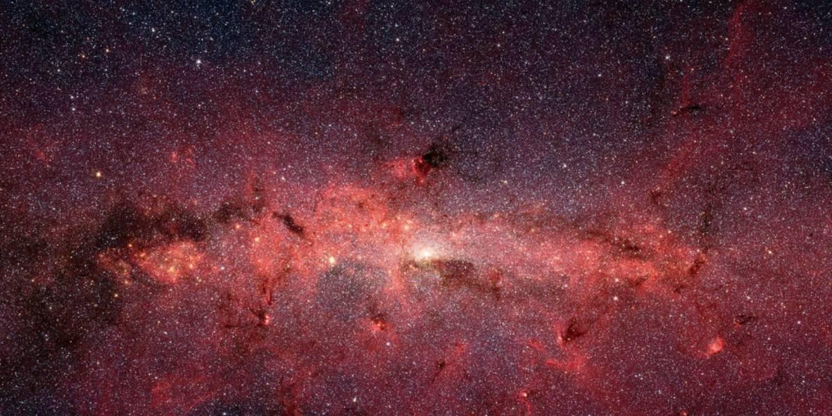Telescópio Espacial Webb da NASA deve revelar ministérios impressionantes da Via Láctea