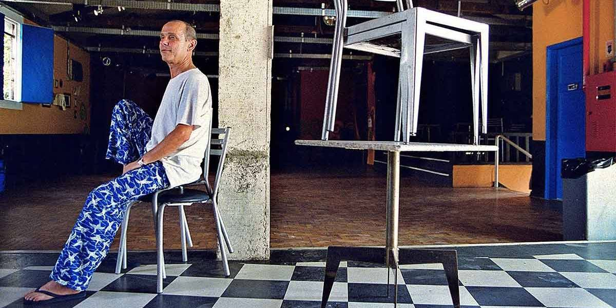 Morre o diretor teatral Francisco Medeiros