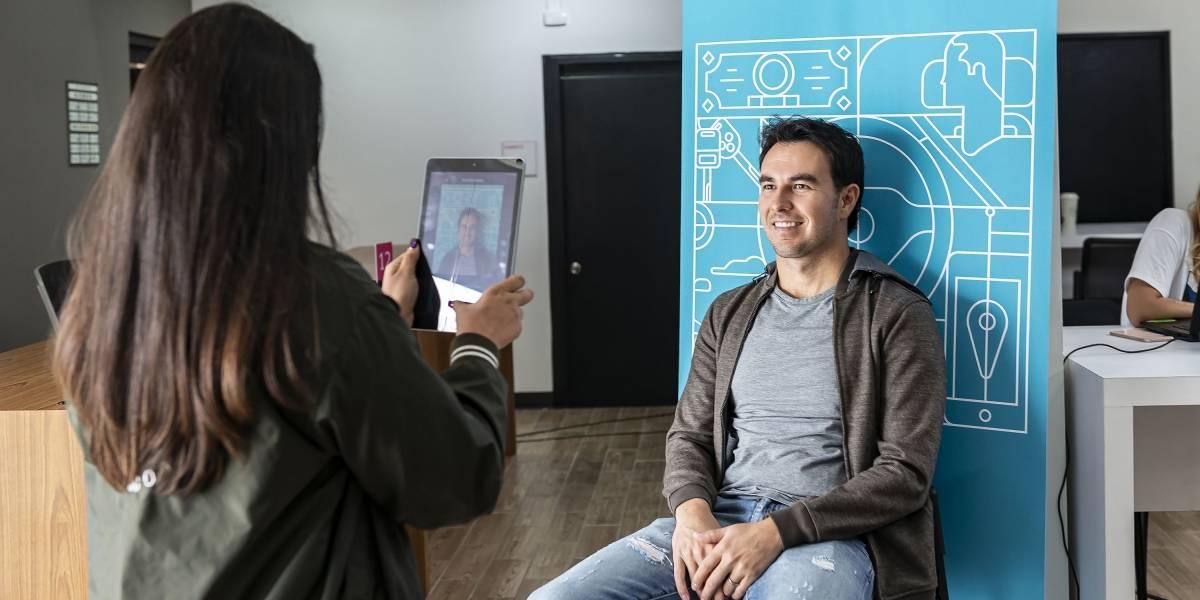 Checo Pérez será conductor de UBER en la CDMX por un día