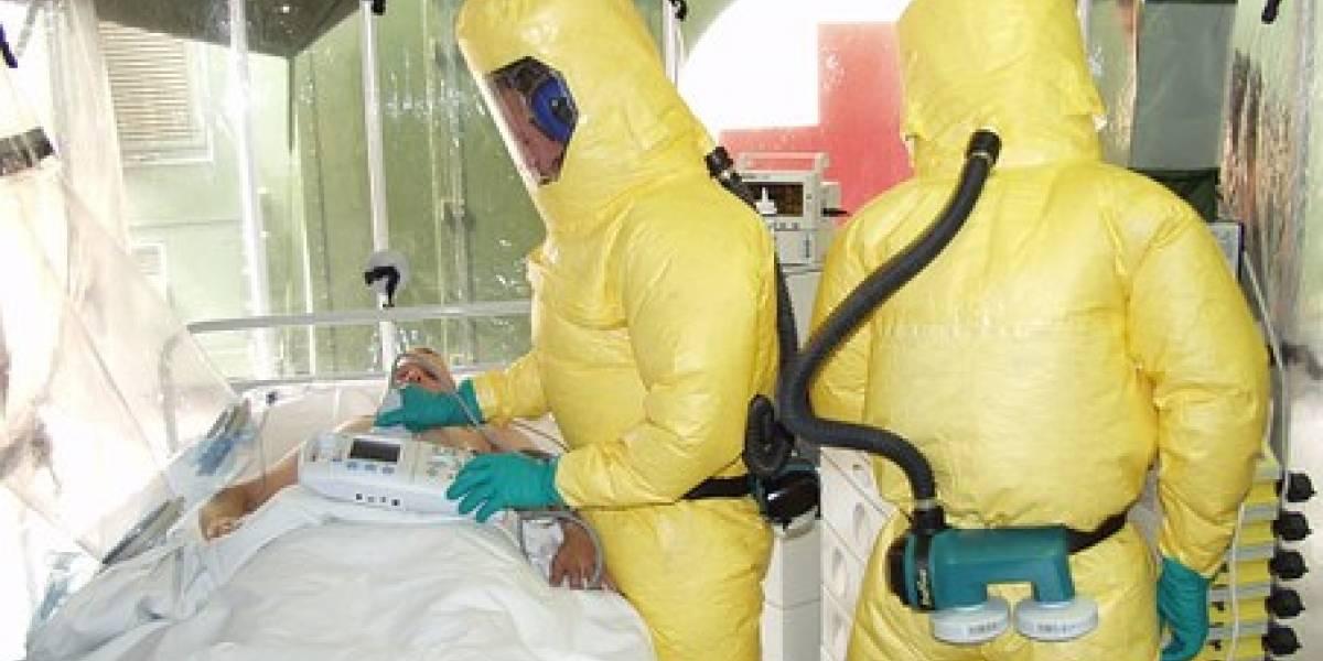 Un nuevo modelo de computadora predice dónde podría atacar el Ébola