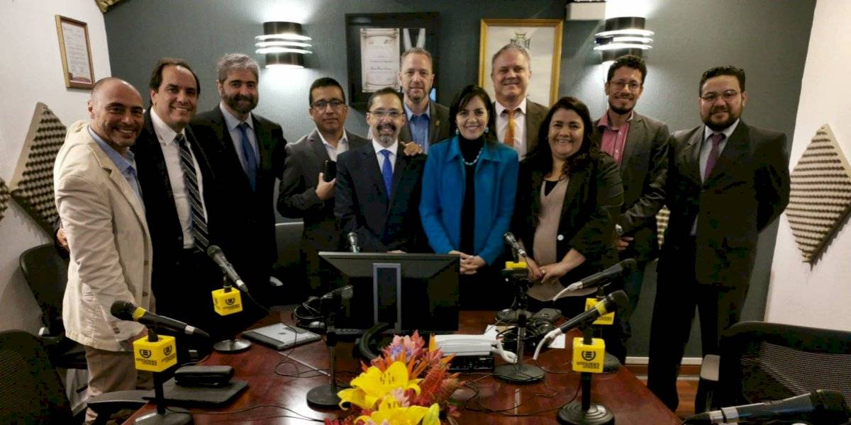 Grupo Emisoras Unidas celebra sus 55 años de servicio