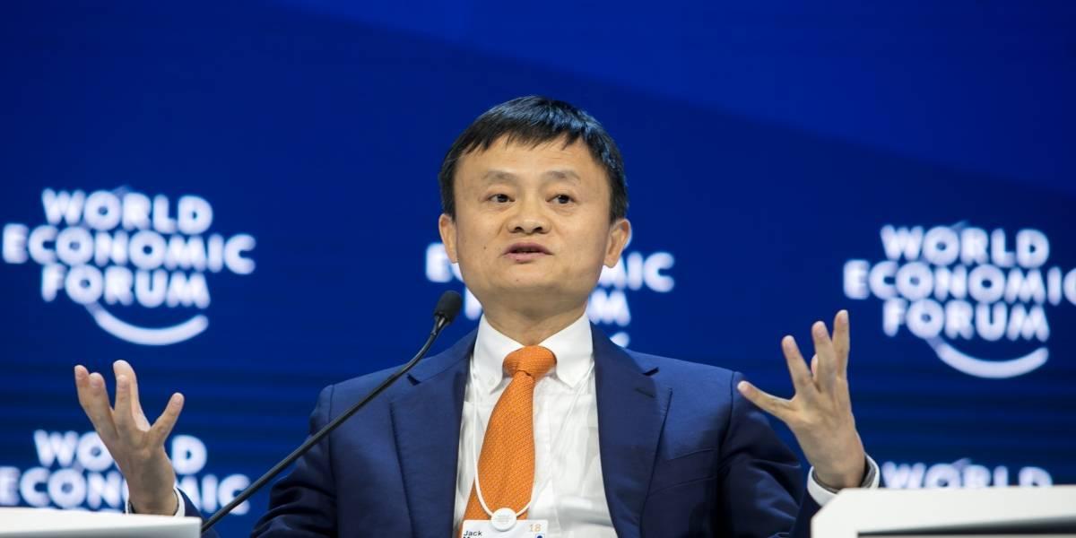 China anuncia investigación contra Alibaba por supuesto monopolio