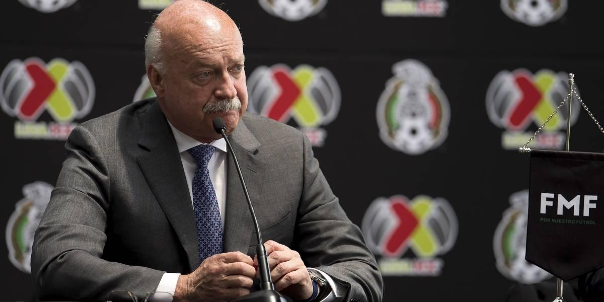 Liga MX reitera que no puede hacer nada por Veracruz si no hay denuncia