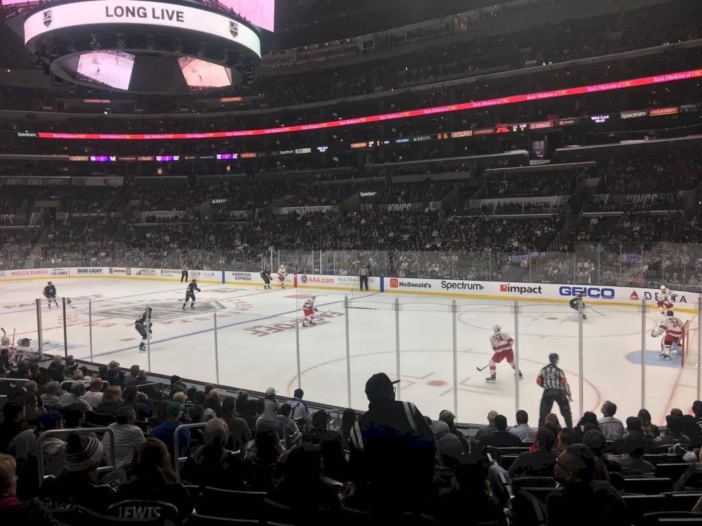 Kings de la NHL