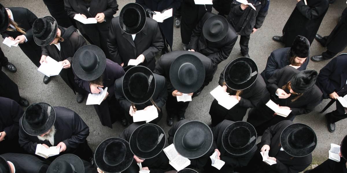 Fotógrafa Agnieszka Traczewska retrata heranças judaicas em mostra