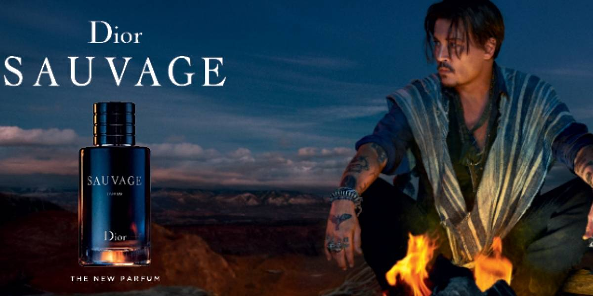 Dior presenta interpretación altamente concentrada de Sauvage