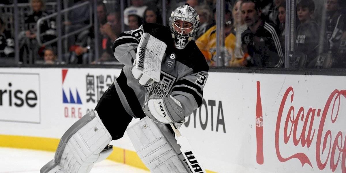Kings de la NHL, el otro equipo popular de LA