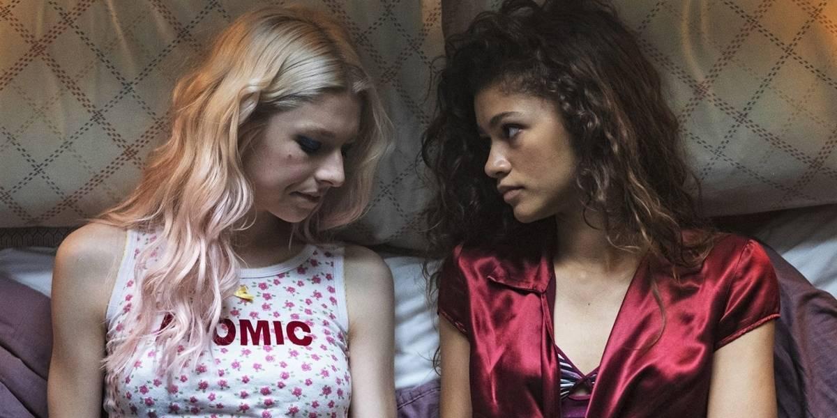 HBO começa a selecionar atores para novos personagens de Euphoria