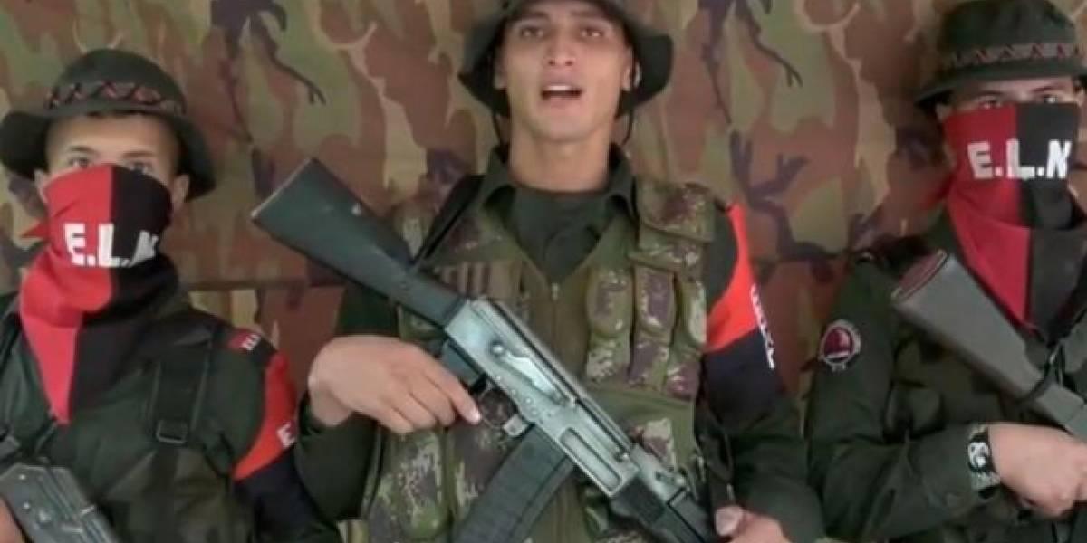 Soldado del Ejército Nacional se unió al Eln