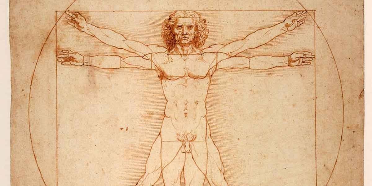 Itália libera empréstimo do 'Homem Vitruviano' e outras obras de ...