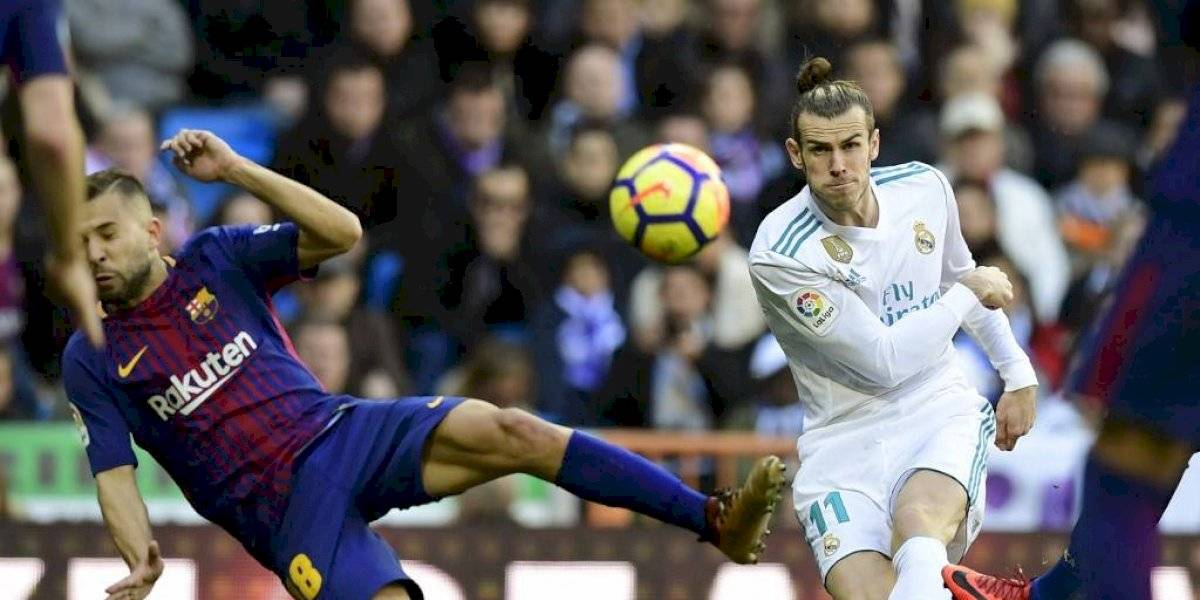 """Por """"fuerza mayor"""" la Liga pide que el Clásico sea en Madrid y no en Barcelona"""