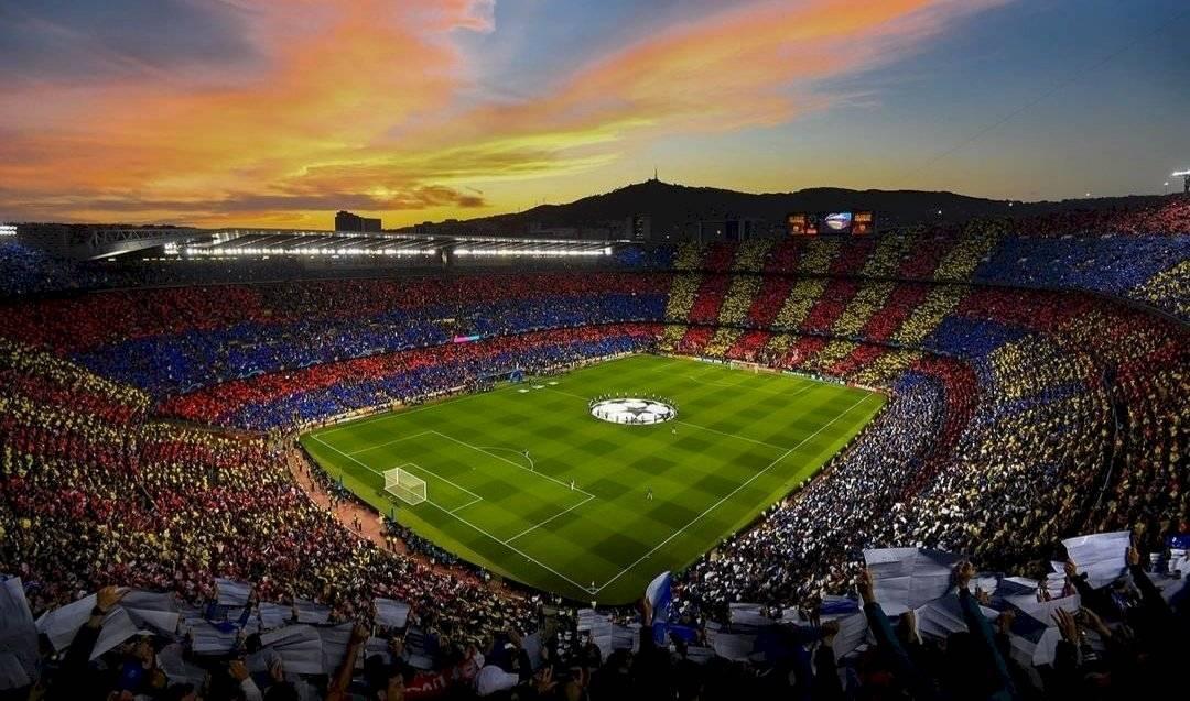 Liga española pide cambio de estadio para Clásico