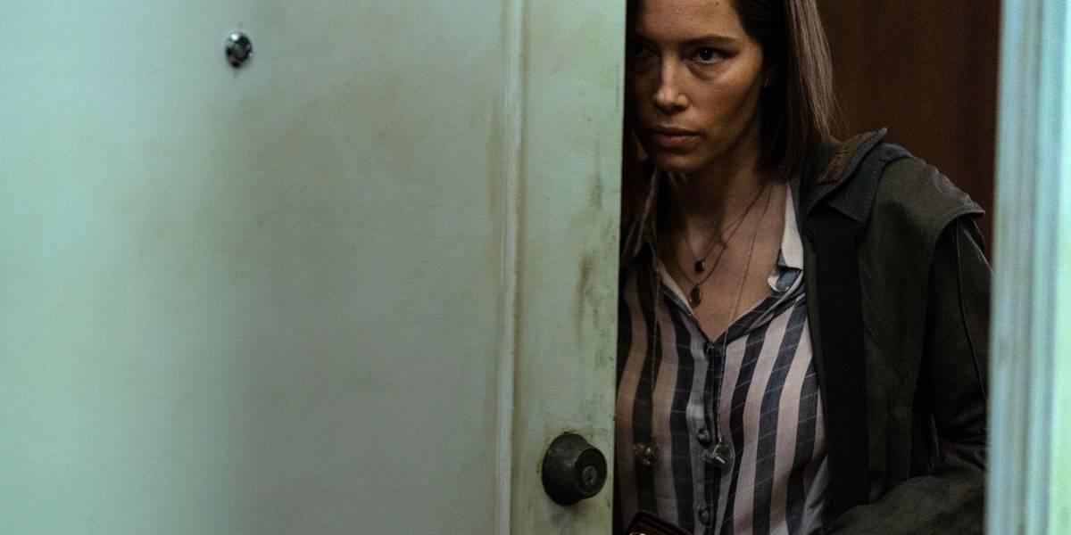 Conoce Limetown, la nueva serie de Facebook Watch, protagonizada por Jessica Biel