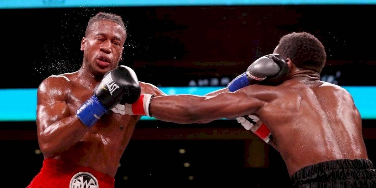 Fallece boxeador Patrick Day por lesiones cerebrales