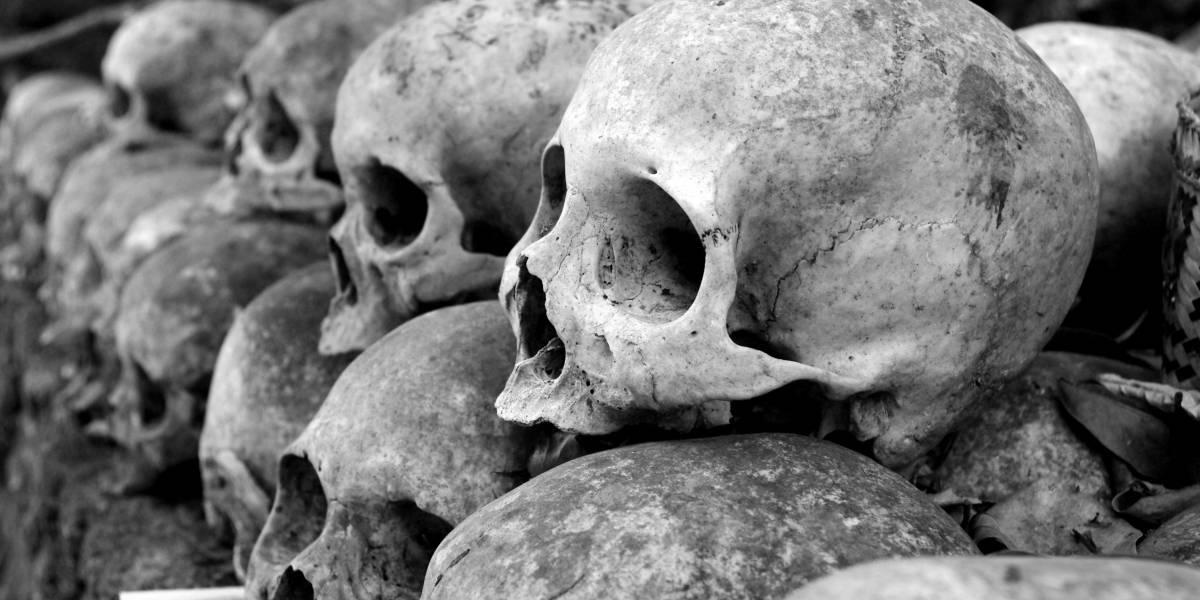 Científicos identifican las cepas de la Peste Negra que arrasó Europa