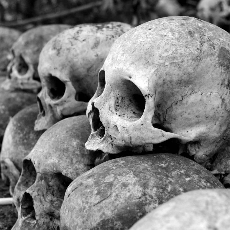 La peste está de vuelta, China registra dos casos - Noticias de Michoacán
